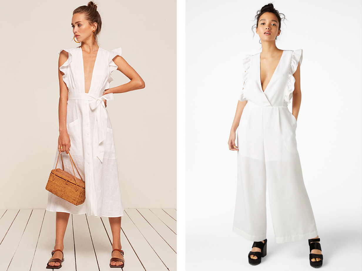 Reformation Look For Less | NZ Fashion Blog | StolenInspiration.com