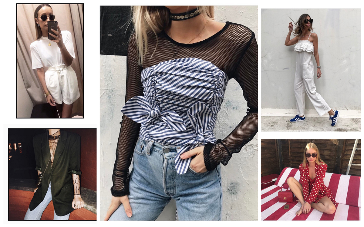 September 2017 Trend Fashion | StolenInspiration.com | NZ Fashion Blog