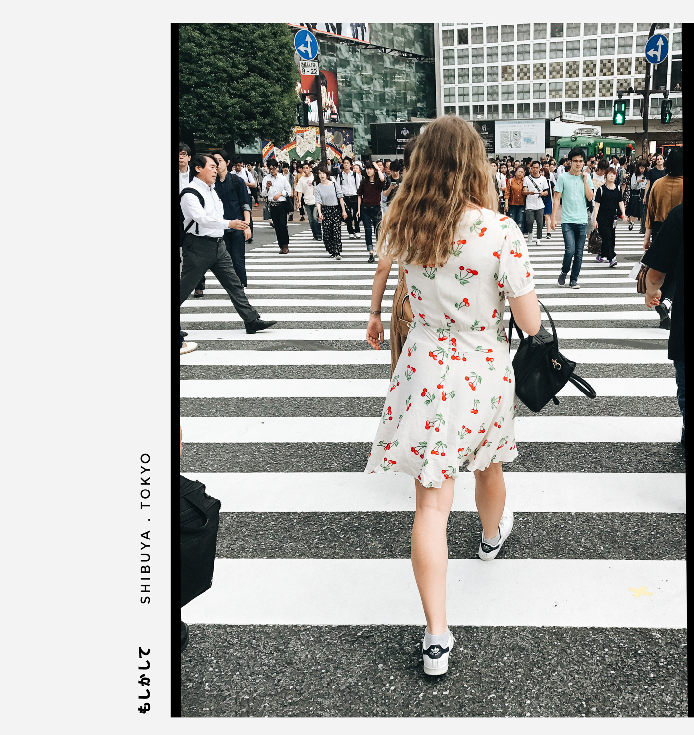 Tokyo, Japan | StolenInspiration.com NZ Fashion Blog 1