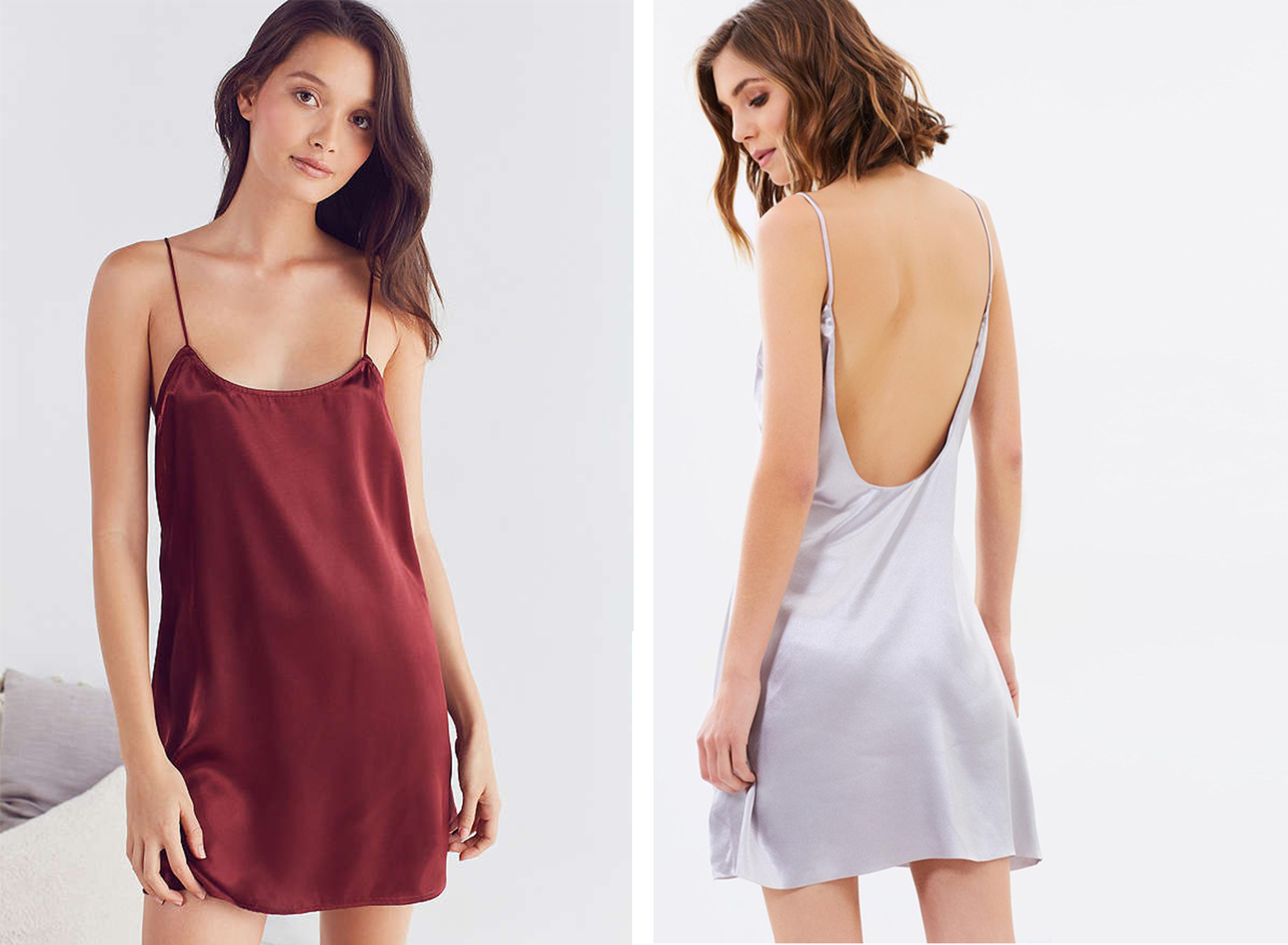 ZILLAH SLIP DRESS ARE YOU AM I | StolenInspiration.com | NZ Fashion Blog Look For Less