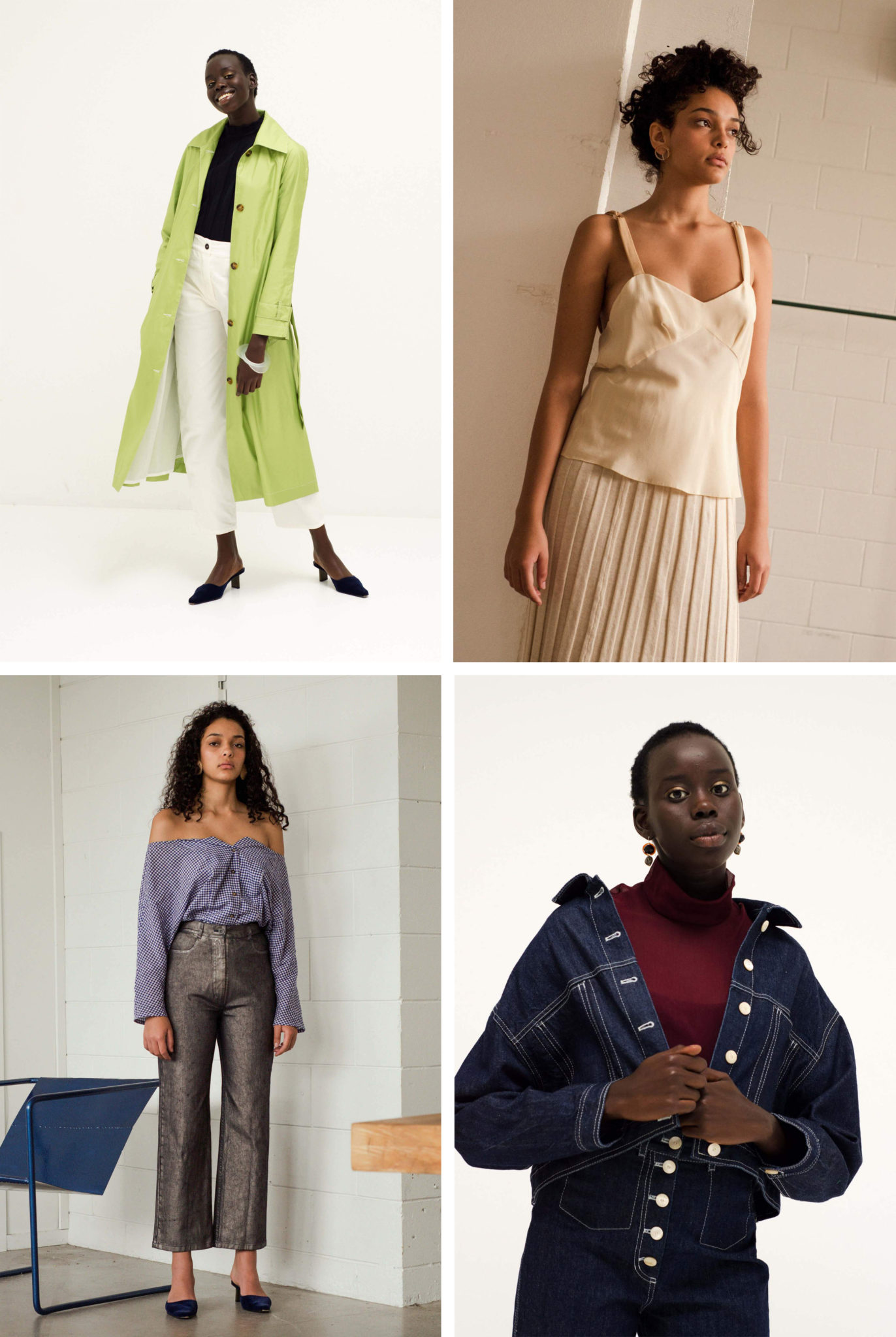 5 new designers you need to know about