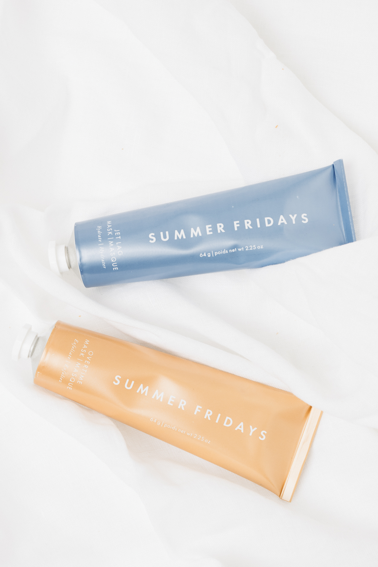 Summer Fridays Jet Lag Overtime Mask Review | StolenInspiration.com NZ Fashion Blog