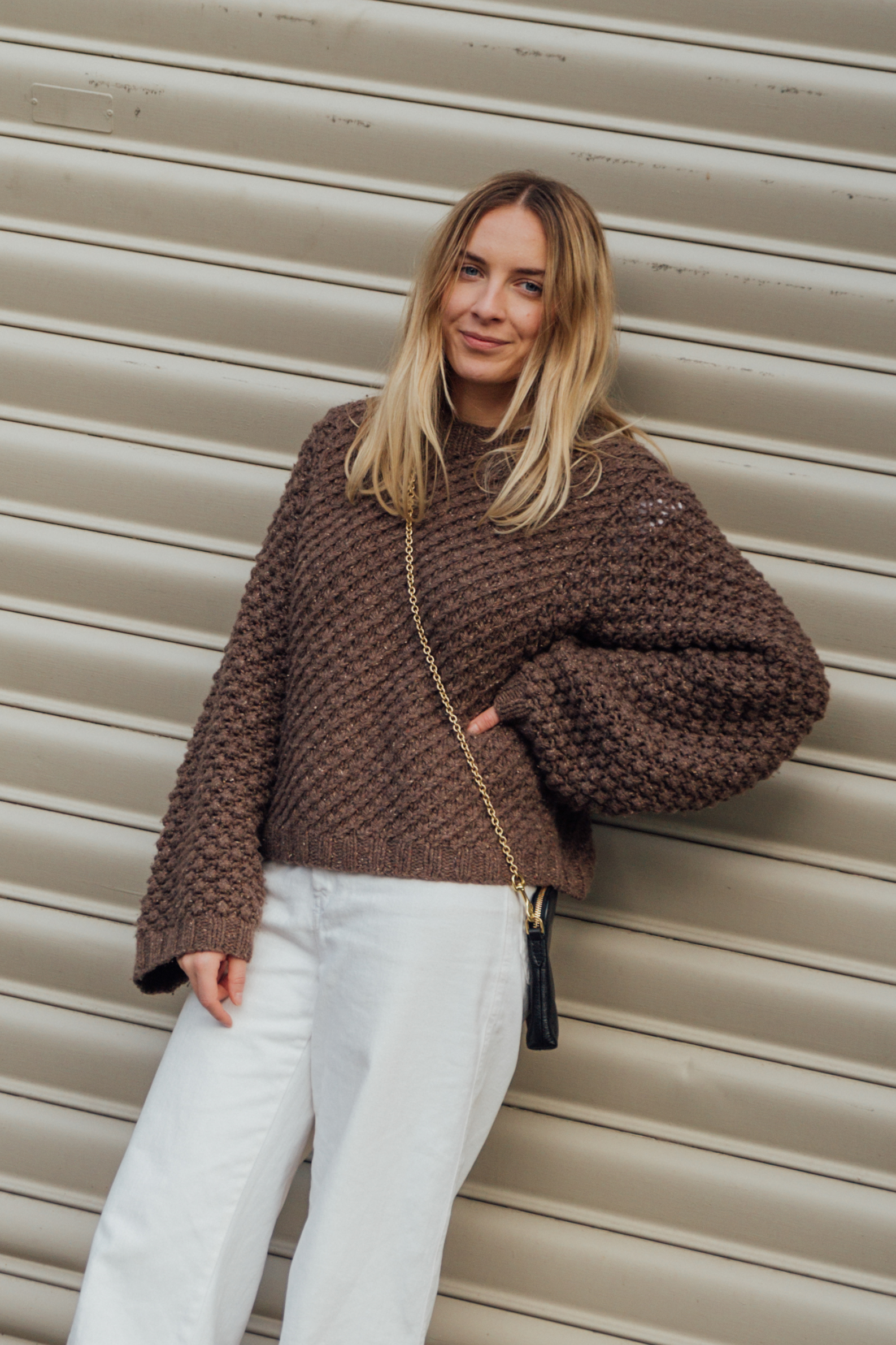Lonely Hearts Jumper, Mi Piaci Snakeskin Boots, Deadly Ponies Bag | StolenInspiration.com NZ Fashion Blog 4